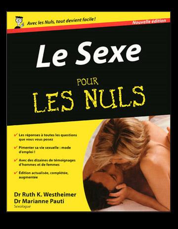 Comment stimuler le sentiment de sexe
