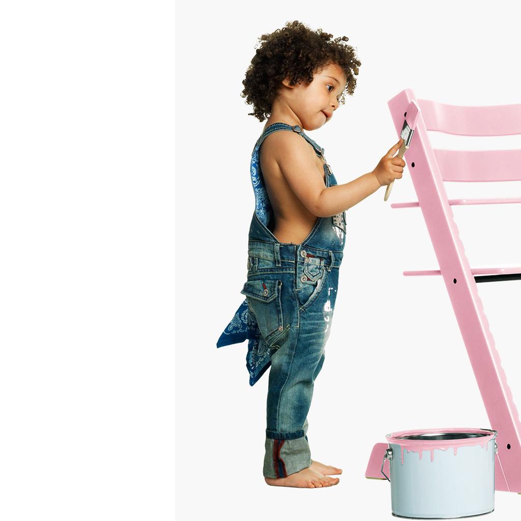 Comment bien choisir sa chaise haute elle - Quel rehausseur de chaise choisir ...