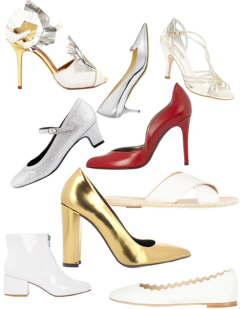 chaussures de mari u00e9e 2015   les plus belles chaussures de mariage 2015