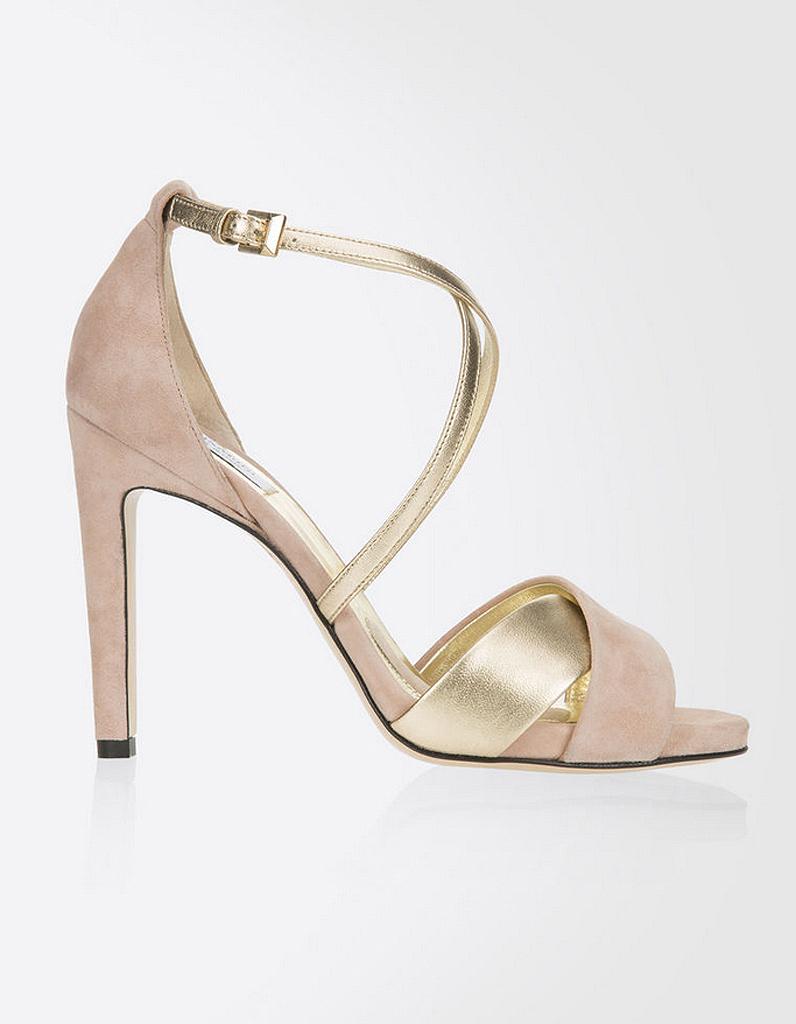 chaussure de mari e rose max mara printemps t 2015 40 On chaussures habillées en coin mariage