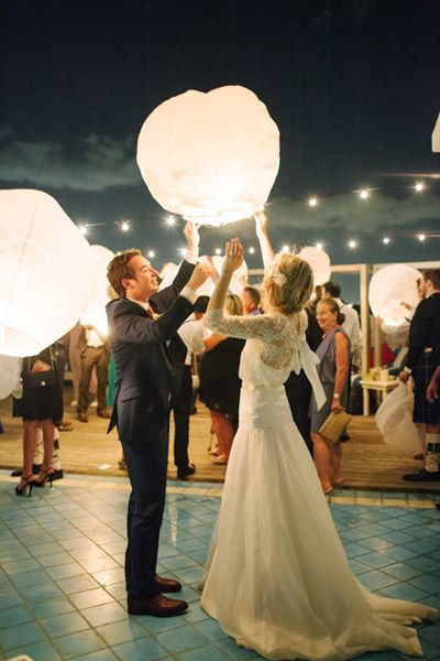 animation de mariage et lanternes volantes des animations de mariage pour une journ e. Black Bedroom Furniture Sets. Home Design Ideas