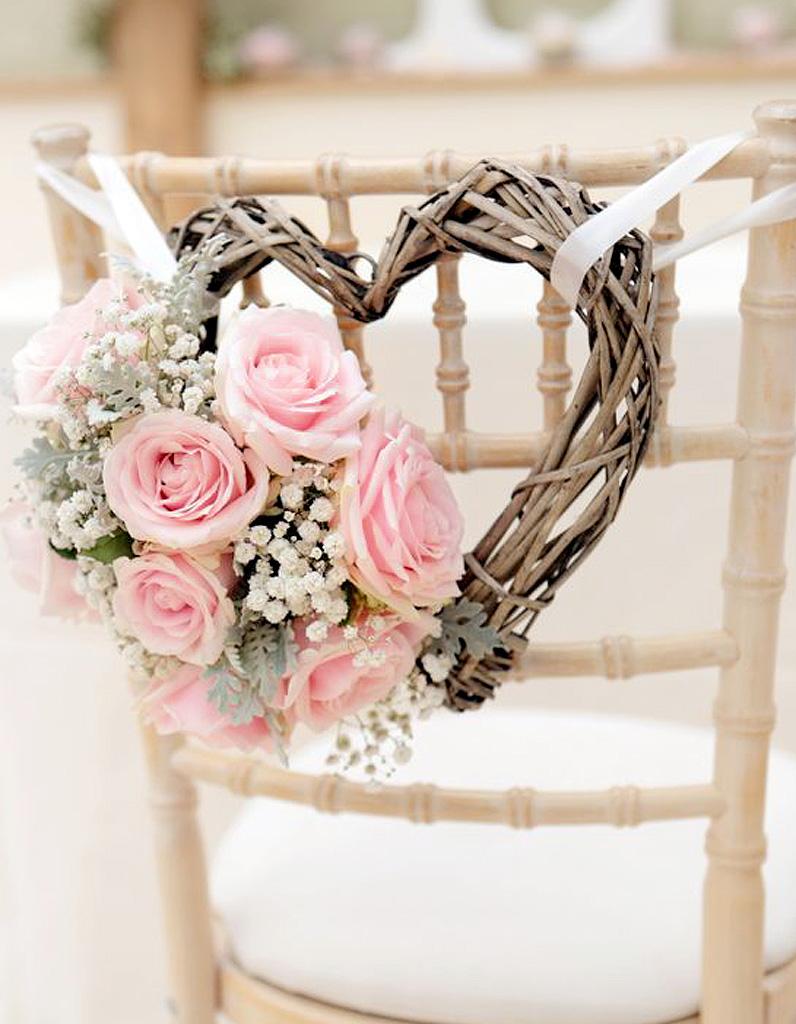 Composition florale les plus belles compositions florales elle - Composition floral mariage ...