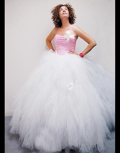 Mariage guide shopping robe laurent kapelski elodie 20 for Boutiques de mariage orlando