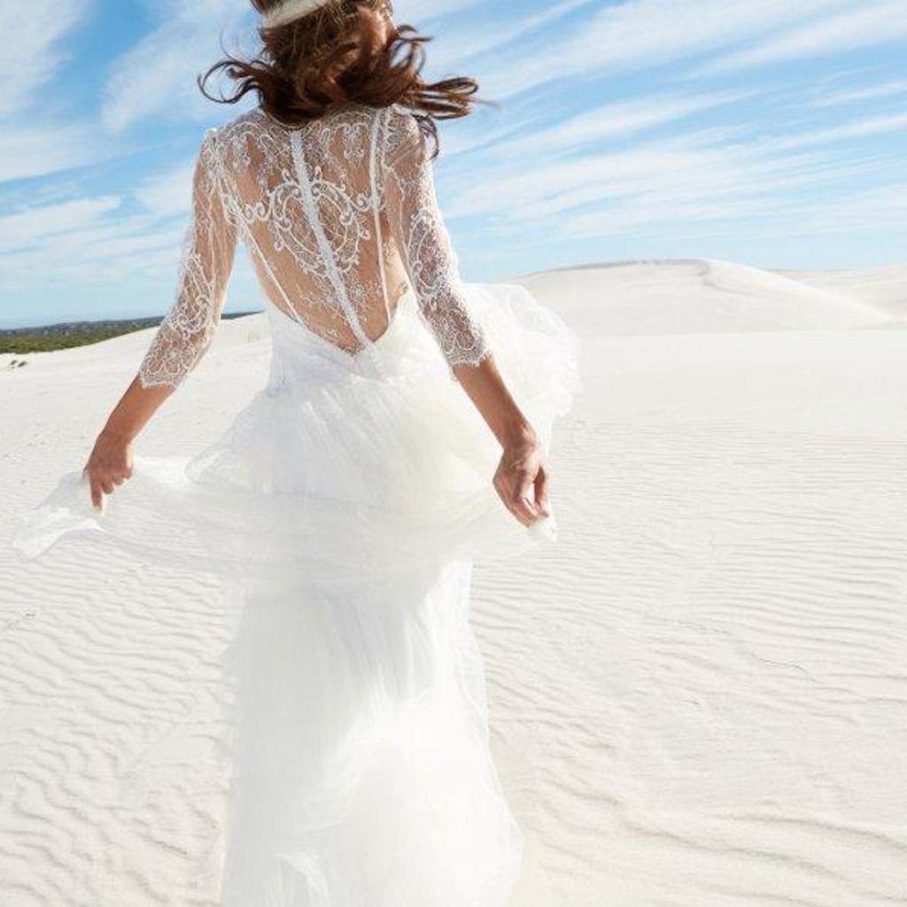 robe de mari e cr ateur haute couture manon pascual et si on s offrait une robe de mari e de. Black Bedroom Furniture Sets. Home Design Ideas
