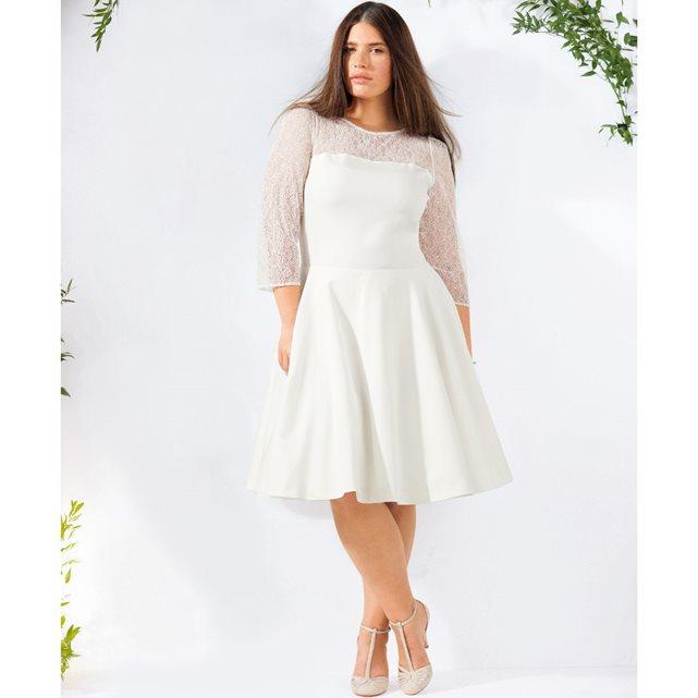 Robe de mari e pas cher les plus belles robes de mari e for Robes de taille plus pas cher pour les mariages
