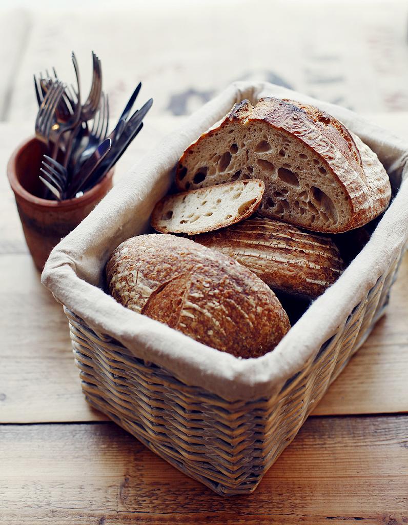 pain et c r ales combien de calories elle. Black Bedroom Furniture Sets. Home Design Ideas