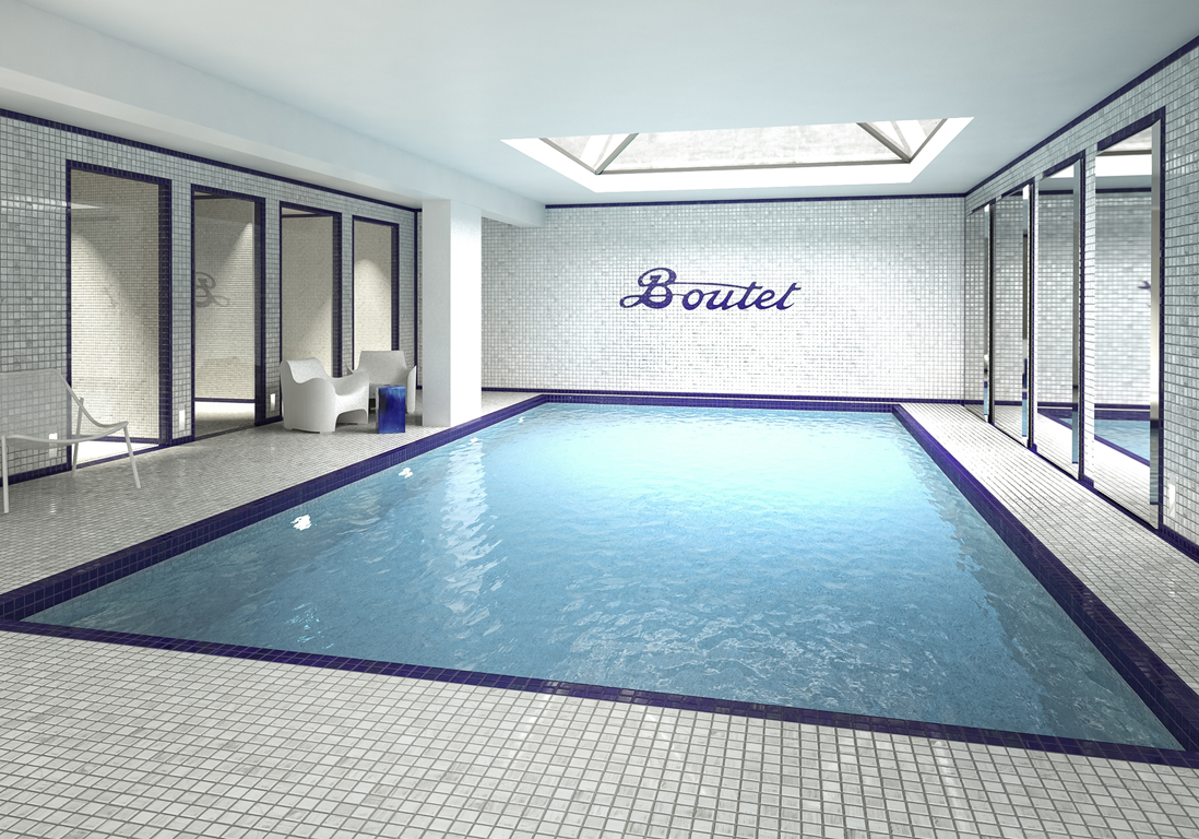 Spa Bastille Paris
