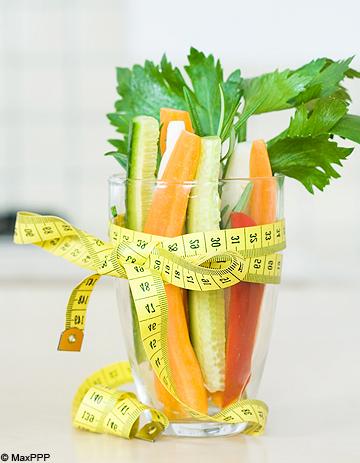 Aliments minceur : quels sont vos alliés ? - Test & Quiz