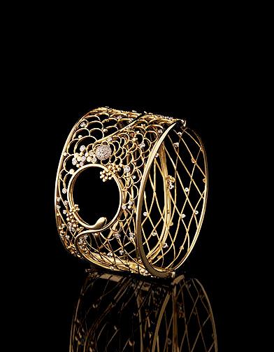 mode guide shopping bijoux joaillerie luxe bracelet manchette edenly bracelets extra larges. Black Bedroom Furniture Sets. Home Design Ideas