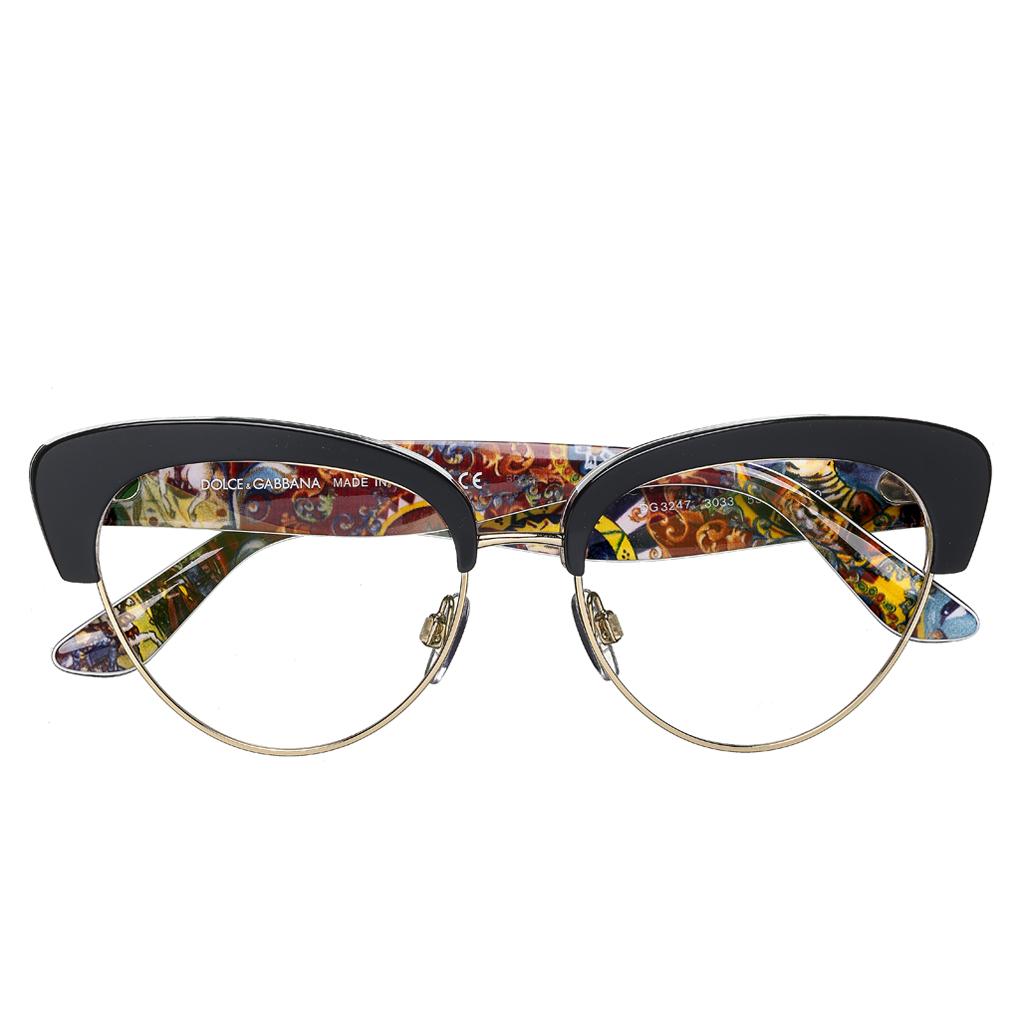 lunettes de vue dolce and gabbana eyewear 8 paires de lunettes pour femmes qui nous font de l. Black Bedroom Furniture Sets. Home Design Ideas
