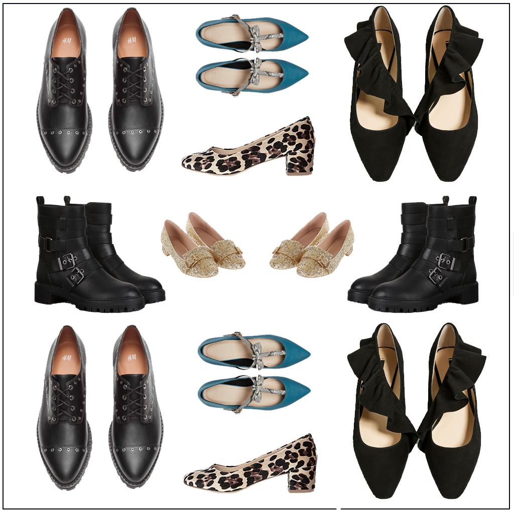 chaussure a la mode hiver 2017. Black Bedroom Furniture Sets. Home Design Ideas