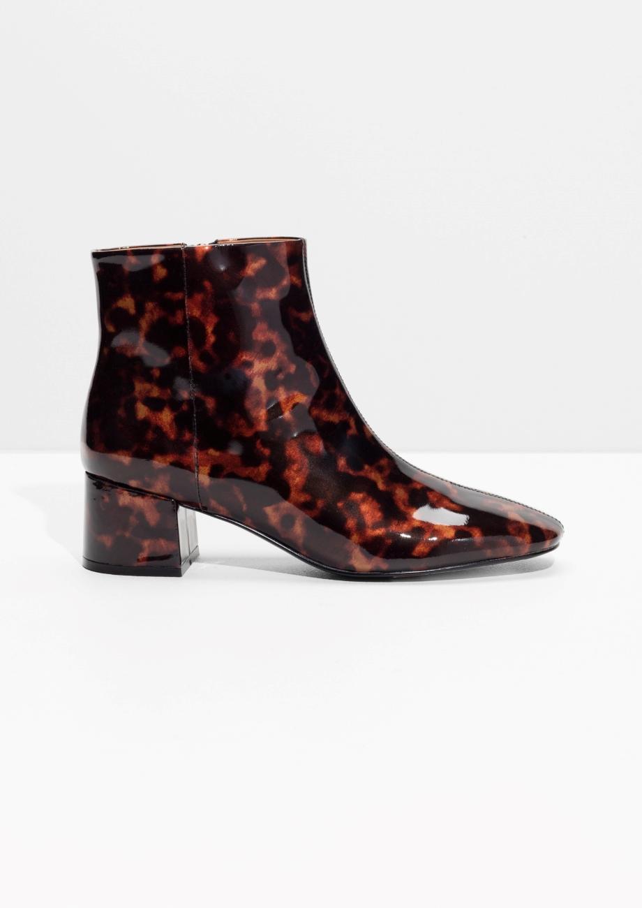 chaussure rentr e les 50 plus belles chaussures de la rentr e elle. Black Bedroom Furniture Sets. Home Design Ideas
