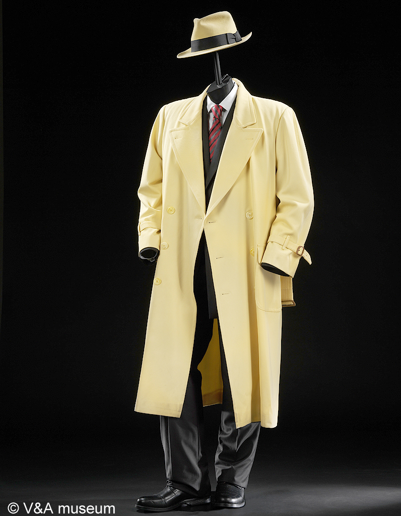 dick tracy costumes