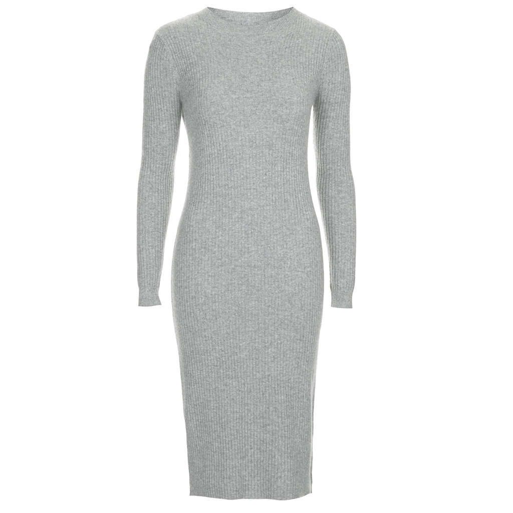 robe cachemire topshop 50 fa ons d viter d avoir froid cet hiver elle. Black Bedroom Furniture Sets. Home Design Ideas