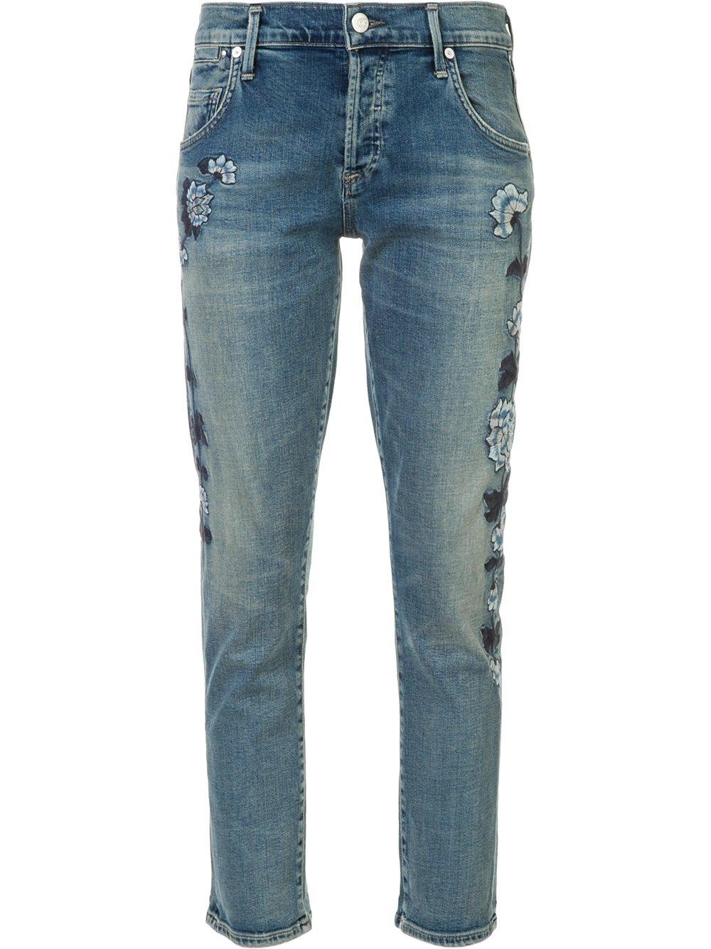 jean brod 7 8 citizens of humanity 25 jeans brod s qui nous font de l il elle. Black Bedroom Furniture Sets. Home Design Ideas