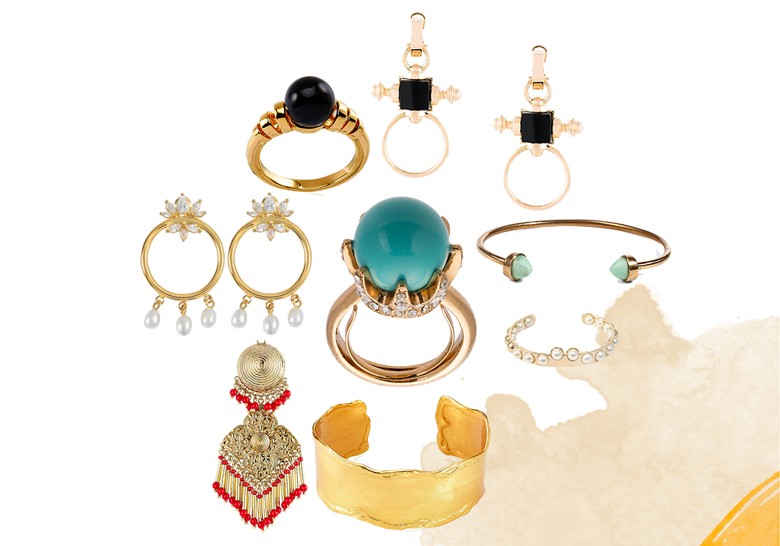 Gamme spéciale Bijoux swarovski pas cher sur Lookéor, n°1 des bijoux charms en ligne