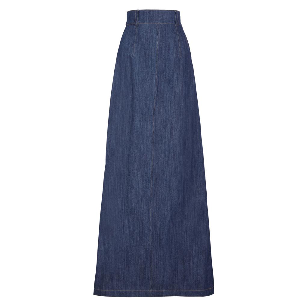 Amazonfr : jupe jean femme taille haute