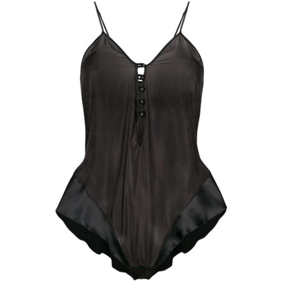 body volants loveday london 20 bodys pour tre chic en lingerie elle. Black Bedroom Furniture Sets. Home Design Ideas