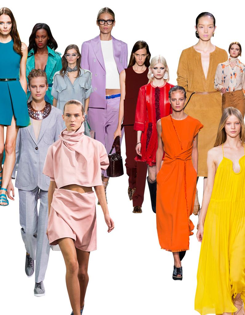 Fashion Tendances