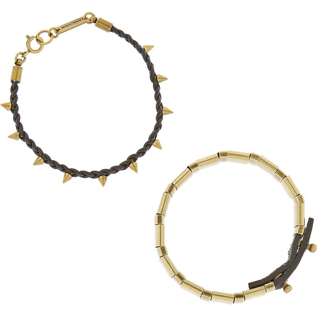 Bracelets isabel marant soldes hiver 2015 50 articles - Les soldes hiver 2015 ...
