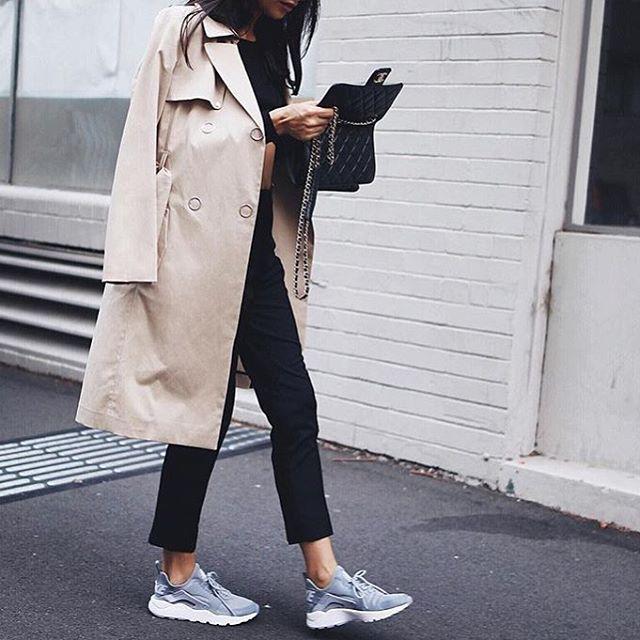 Look Instagram Street Street Style 20 Jolis Looks Rep R S Sur Instagram Elle