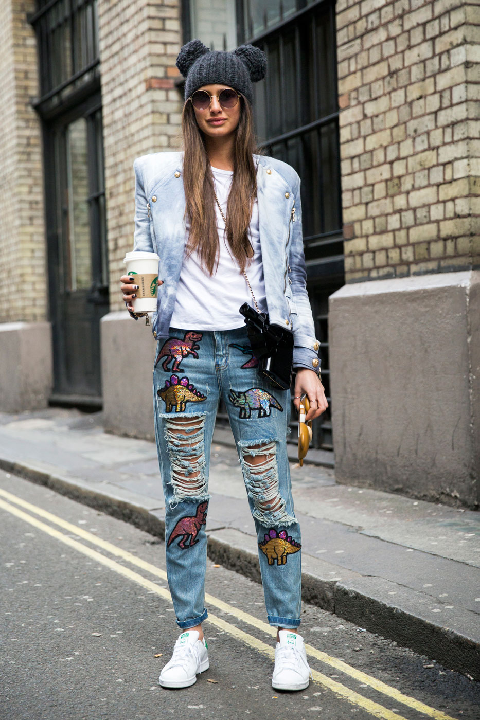Style Street R Gressif Street Style Les Filles Cool Aiment Le Style Street Elle