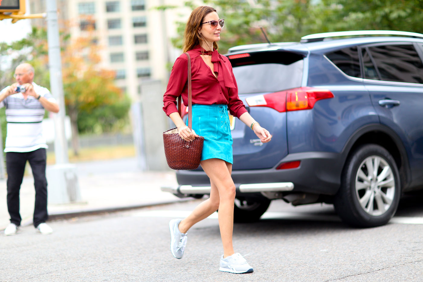 Style Street R Tro Street Style Les Filles Cool Aiment