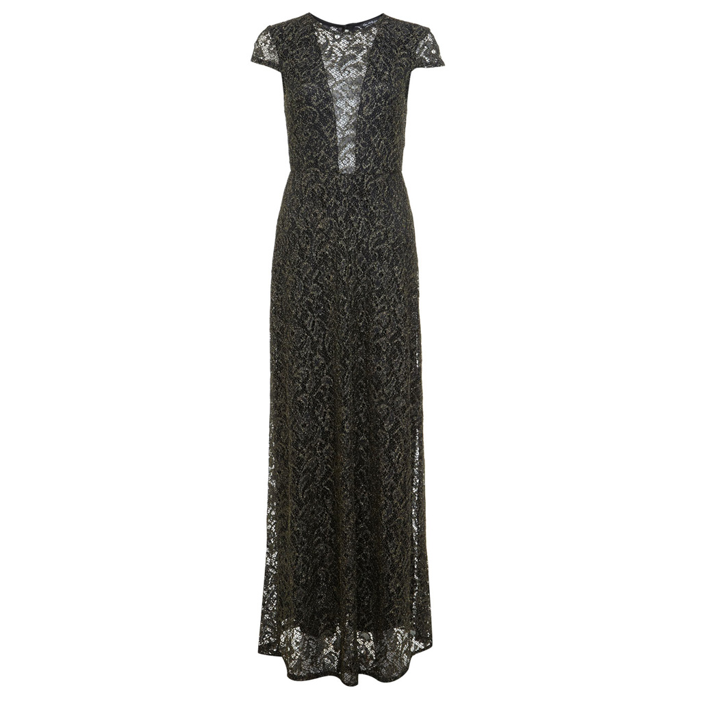 robe longue miss selfridge 50 robes du soir qui ne passent pas inaper ues elle. Black Bedroom Furniture Sets. Home Design Ideas