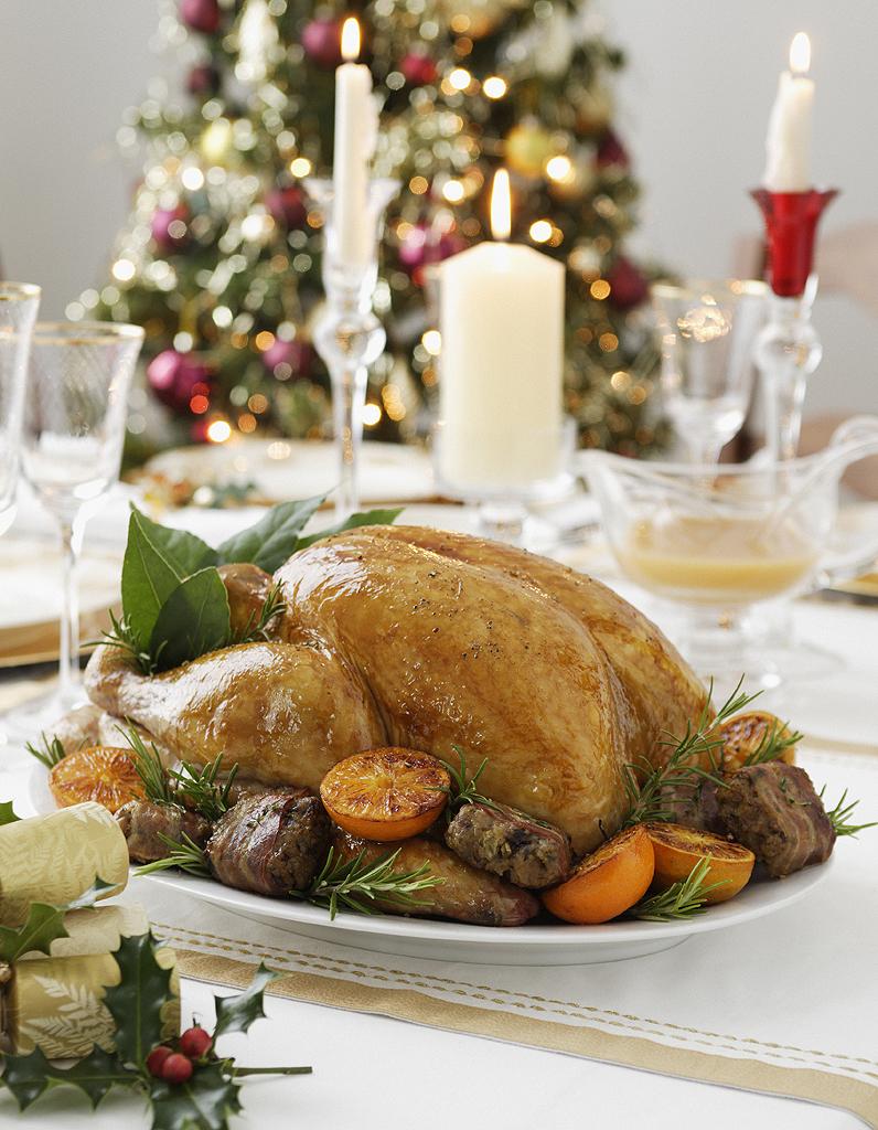 Repas de no l les id es de recettes pour le repas de for Idee entree repas famille