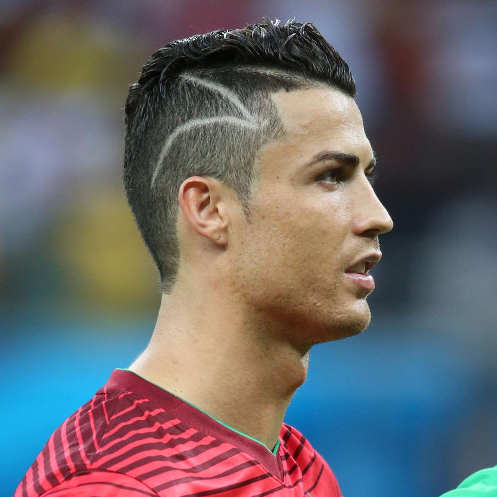 Cristiano Ronaldo , Portugal