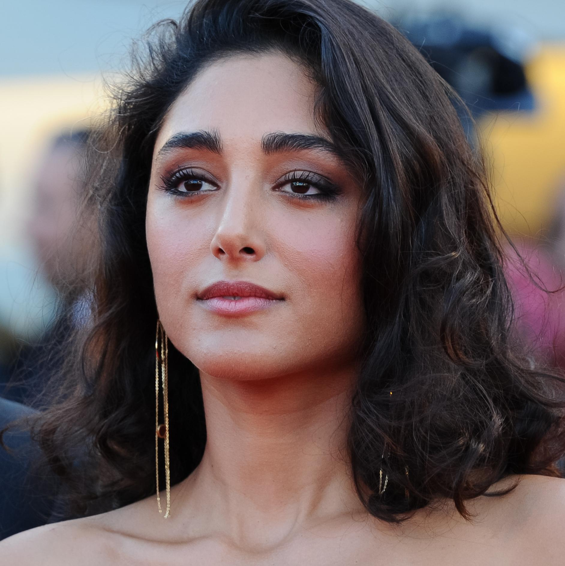 golshifteh farahani pose nue pour d fendre la libert des femmes elle. Black Bedroom Furniture Sets. Home Design Ideas