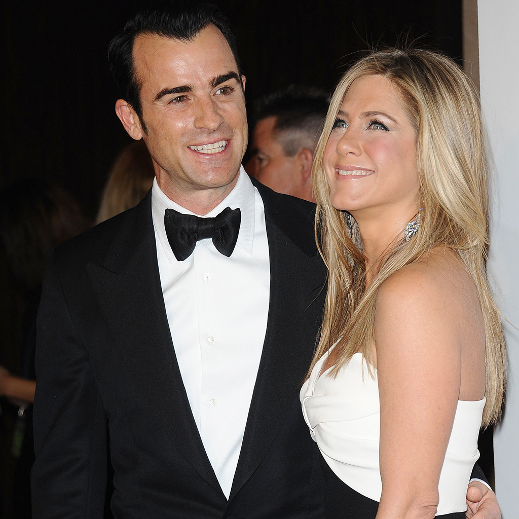 jennifer aniston and justin theroux jennifer aniston mariage made one massive miscalculation - Jennifer Aniston Mariage