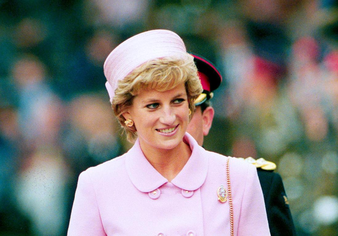 PHOTOS Lady Diana : une princesse pas comme les autres