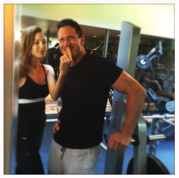 Blake lively les instagram de la semaine eva longoria de retour wisteri - Instagram blake lively ...