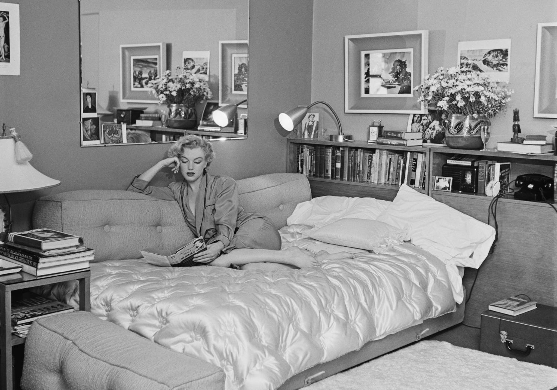 maison de star les plus belles maisons de stars en images elle. Black Bedroom Furniture Sets. Home Design Ideas