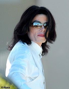 Omer Bhatti n'est pas le fils caché de Michael Jackson - Elle