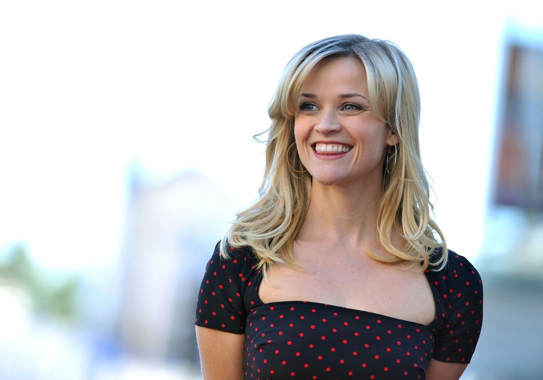 Reese Witherspoon, forever young !