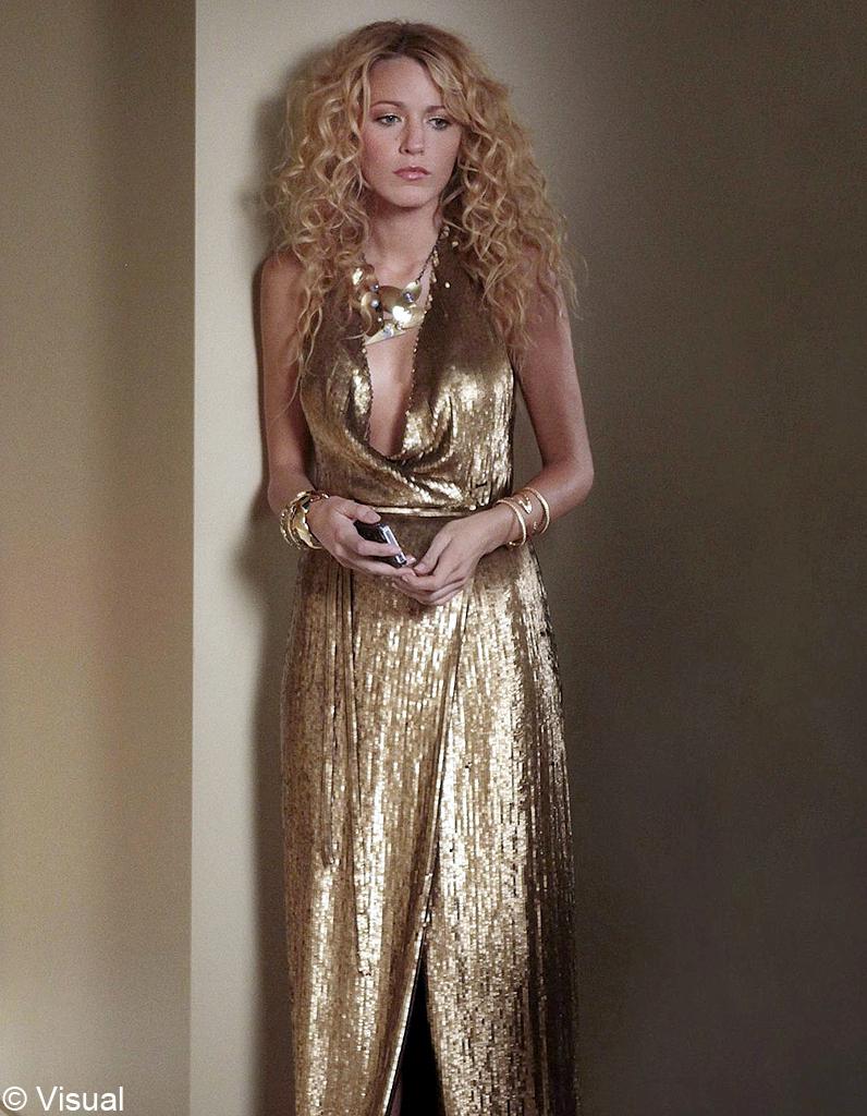 Serena van der Woodsen - « Gossip Girl » : les looks ...