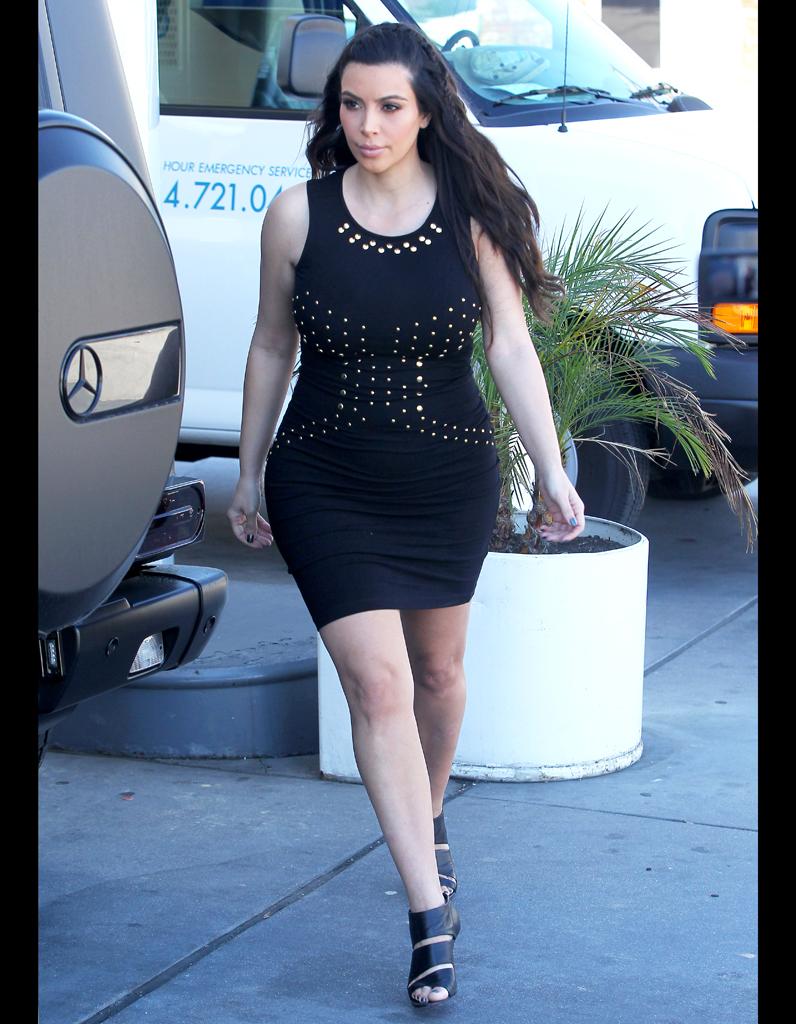 does beyonce like kim kardashian