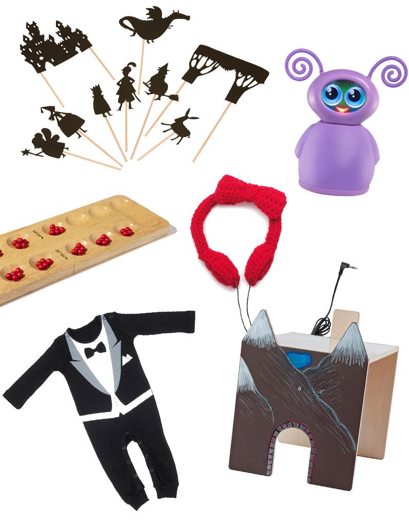 25 cadeaux originaux pour les enfants elle. Black Bedroom Furniture Sets. Home Design Ideas