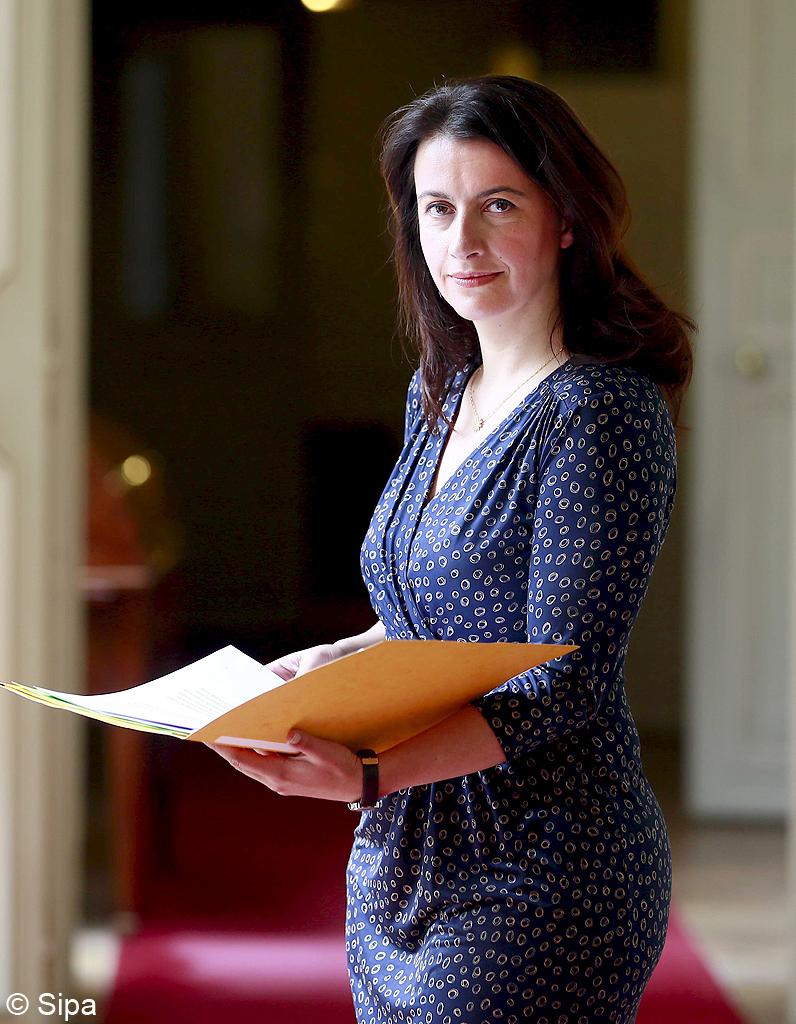Cécile Duflot : de la militante à la ministre - Elle