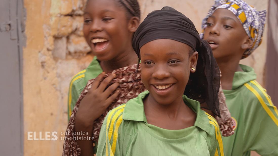 Site de rencontre des filles camerounaises