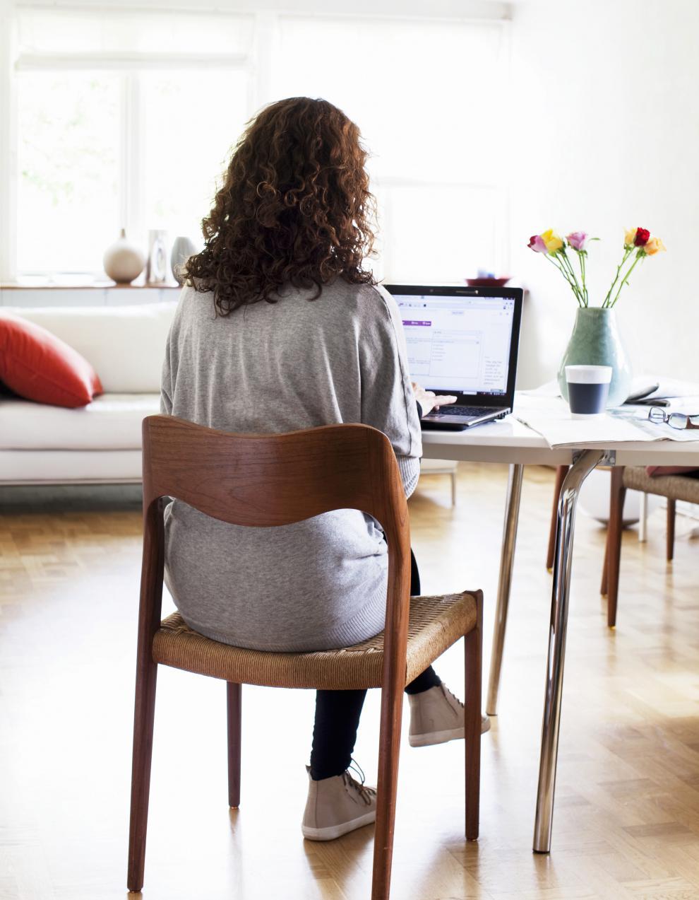 Elle active depuis chez vous voici le workshop suivre for Job depuis chez soi