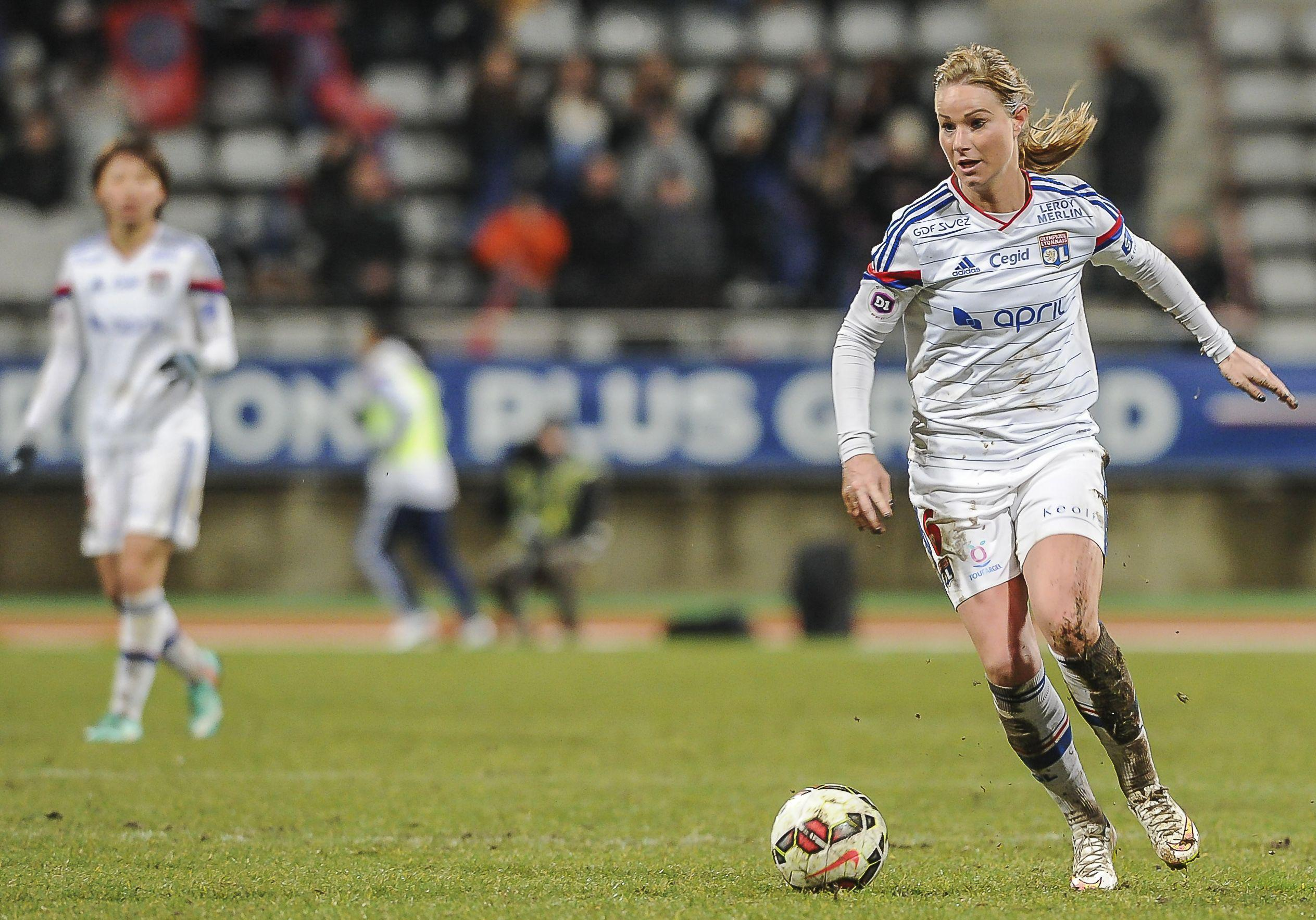 La france accueillera la coupe du monde de foot f minin elle - Resultat foot coupe de france 2015 ...