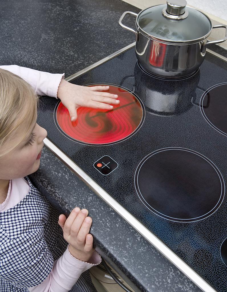 Les accidents domestiques grande cause nationale 2013 for Accident domestique cuisine