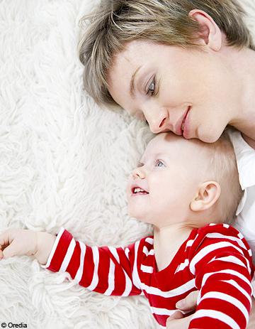 les norv giennes mamans les mieux loties du monde elle. Black Bedroom Furniture Sets. Home Design Ideas