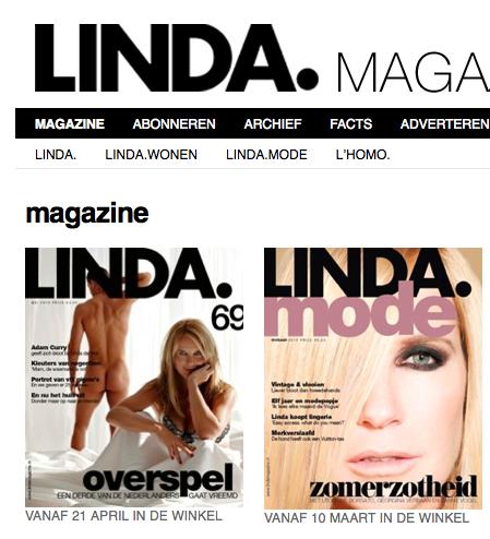 Pays Bas Un Magazine Offre Un Gigolo Pour Un Abonnement Achet Elle
