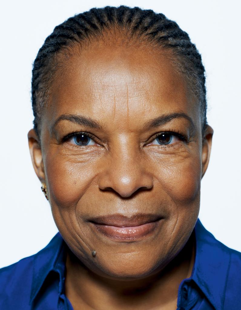 Christiane Taubira Net Worth